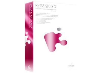 RETAS STUDIO.net | Narzędzia do tworzenia animacji 2D | Scoop.it