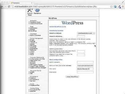 Wordpress Tutorial Two | Wordpress For Beginners | General SEO | Scoop.it