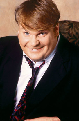 The Big, Funny, Tragic Life of Chris Farley - The New Yorker | Storied Lives | Scoop.it