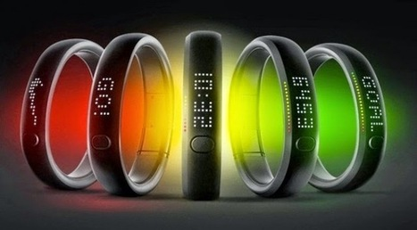 Nike looks at the future of wearables and ceases Fuelband production | Tracktec | Tracktec | Scoop.it