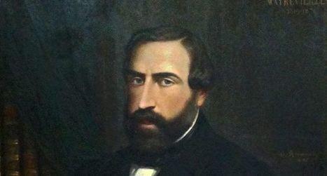 Jean-Pierre Cros-Mayrevieille (1810-1876), historien du Moyen Âge | Revue de presse : École nationale des chartes | Scoop.it