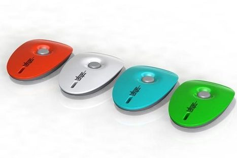 Calorie-Counting Mouse Assesses Nutrition By Pointing And Clicking - PSFK   Fitness and Weight loss   Scoop.it