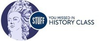 How the Bayeux Tapestry Works | Stuff You Missed in History Class: The Podcast | Art 1 | Scoop.it
