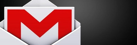 The Ultimate Guide to Gmail - Learn How To Use Gmail Like a Pro | Email (Gmail) Productivity Hacks - Tips - Tricks | Scoop.it