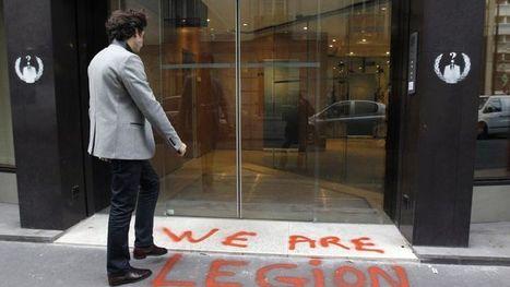 Hadopi: «les employés sont devenus paranos» - Le Figaro   régulation d'internet ???!!!   Scoop.it