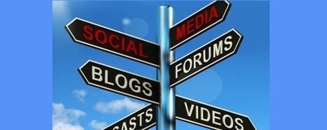7 raisons de lancer un Blog d'entreprise immédiatement ! | Webmarketing et Réseaux sociaux | Scoop.it