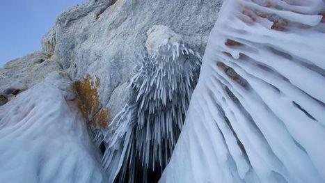 Audio RTS 6 mn : La fonte des sols gelés libère des bactéries d'anthrax #environnement #mining #santé | Infos en français | Scoop.it