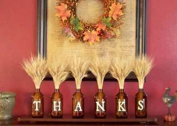 Thanksgiving Decorating Ideas | Home Decorating Ideas | Scoop.it