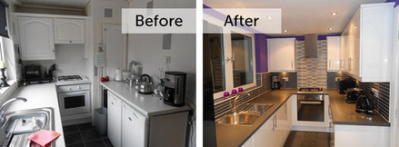 Fabulous Kitchen Design Tips to Suite Your Taste | Business Services Providers | Scoop.it