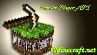 Render Player API for Minecraft 1.6.1/1.5.2/1.5.1   5Minecraft   Minecraft download   Minecraft 1.6.2 Texture Packs   Scoop.it