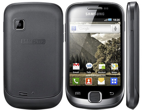 Galaxy Fit S5670 Specifications Features Price Reviews Details Samsung Galaxy Fit S5670   Geeky Android - News, Tutorials, Guides, Reviews On Android   Android Discussions   Scoop.it