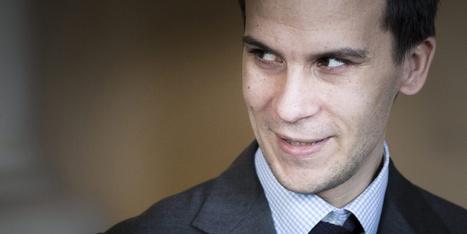 Gaspard Gantzer, nouveau conseiller de Hollande, tout juste nommé, déjà grillé? | Web Marketing | Scoop.it