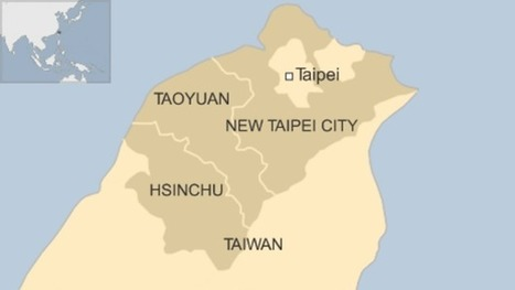 Taiwan rations water amid drought | EconMatters | Scoop.it