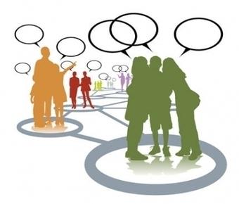 Quel ROI pour les réseaux sociaux d'entreprise ? | réseau entreprise | Scoop.it