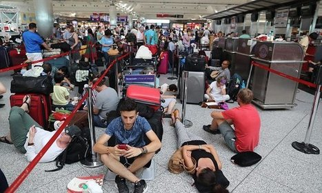 FAA bans all flights from Turkey from entering the U.S. | How will you prepare for the military draft if U.S. invades Syria right away? | Scoop.it