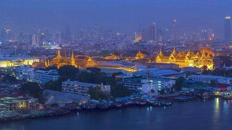 Voyage en Thaïlande: état des lieux - Le Figaro | Les voyages - Eric Abadie | Scoop.it
