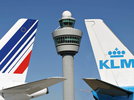 Alexandre de Juniac devient ce lundi PDG du groupe aérien Air France – KLM   Air France   Scoop.it