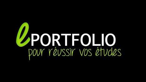ePortfolio, pour réussir ses études - 2013 | DFOAD | Outils Web | Scoop.it