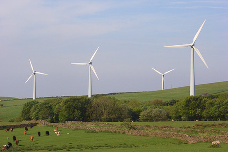 Community Energy and Development in the UK | The Energy ... | community hydro projects | Scoop.it
