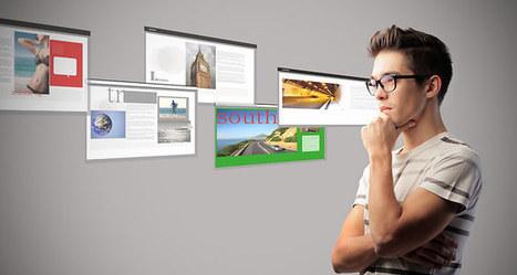 Monde physique et Monde numérique : quand l'actualité appelle une réflexion sur notre approche de la société | Votre branding en IRL | Scoop.it