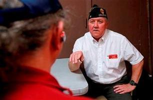 Vets flood American Legion seeking help with care - NTV | Veterans Helping Veterans TV | Scoop.it