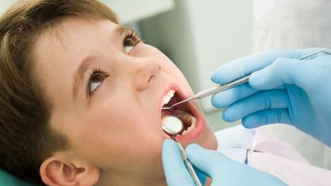7 mistakes parents make with their kids' teeth || Aesthetic Dental Arts, PC | Dental | Scoop.it