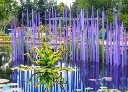 Denver Botanic Gardens: The playground of colors | YourHub | Home Improvement - Landscaping | Scoop.it