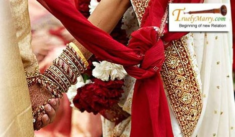 Rajput Matrimonial - Marriage Services | Truely Marry | Scoop.it