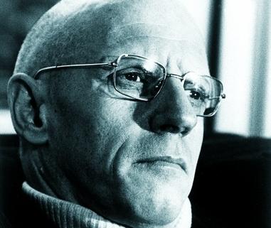 Dans l'éclat de Michel Foucault | Littérature et autres | Scoop.it