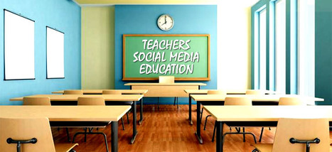 How Teachers Can Integrate Social Media into Their Educational Plans and Curriculum | SociableBlog | A New Society, a new education! | Scoop.it