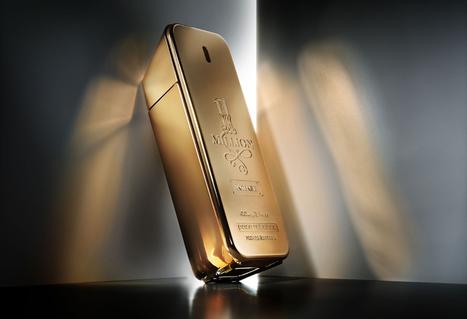 1 Million de Paco Rabanne : un parfum encore plus Intense - Masculin.com | Histoire de parfum | Scoop.it