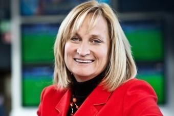Martine Tempels is 'ICT Woman of the Year' | ICT showcases voor zakelijk gebruik | Scoop.it