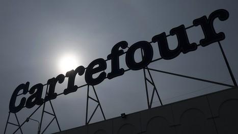 Quand Carrefour dévoile l'envers du décor - BFMTV.COM | Grande distribution et communication | Scoop.it