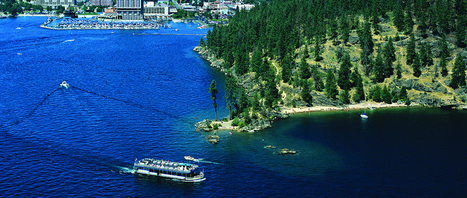 Enjoy Activities in Coeur d'Alene | Lake Coeur d Alene Cruise | Scoop.it