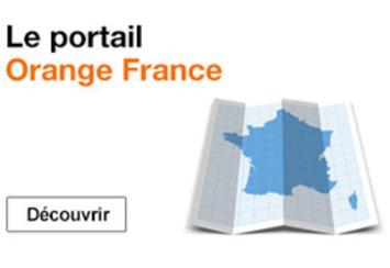 Orange poursuit sa stratégie dans l'Internet des Objets | Internet du Futur | Scoop.it