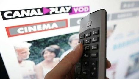 Face à Netflix, Canal+ s'estime bien armé avec CanalPlay | les enjeux des opérateurs télécom en France | Scoop.it