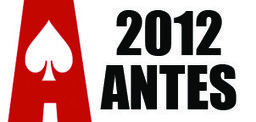 Ante Up Poker award nominations released for 2012 | Via @anteupmagazine | Hit by the deck | Scoop.it