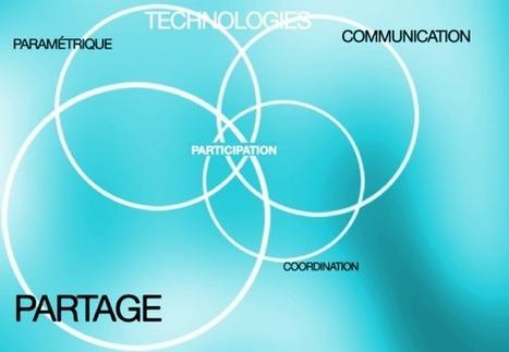 ARCHITECTURE PARAMÉTRIQUE ET ARCHITECTURE PARTICIPATIVE – TÉLÉCHARGEZ LA CONFERENCE | complexitys | Rendons visibles l'architecture et les architectes | Scoop.it