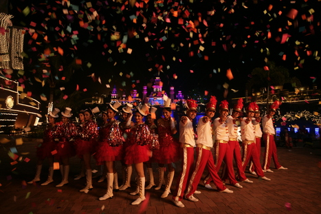 Adlabs Imagica Grand Parade | News world | Scoop.it