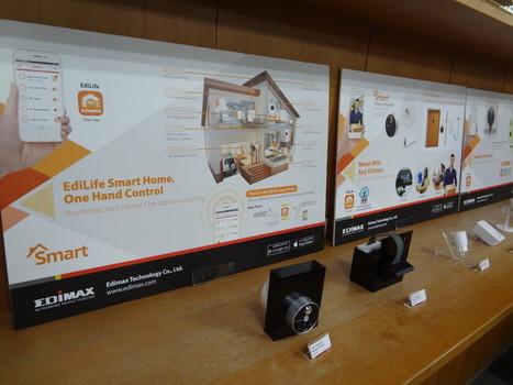 [Taïwan Live] Une Smart Home pour tous | Habitat intérieur | Scoop.it