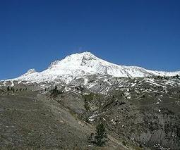 Volcanoes, including Mt. Hood, can go from dormant to active quickly   Sustain Our Earth   Scoop.it