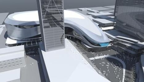 Council approves revised downtown Edmonton arena deal (video) - The Province | Sports Facility Management. 4183075 | Scoop.it