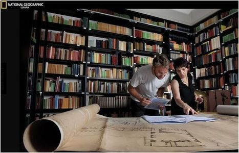 Entre la realidad y la memoria: un equipo multidisciplinar se adentra en las entrañas del foro de Roma - Arqueología, Historia Antigua y Medieval - Terrae Antiqvae | Art and Spaces | Scoop.it