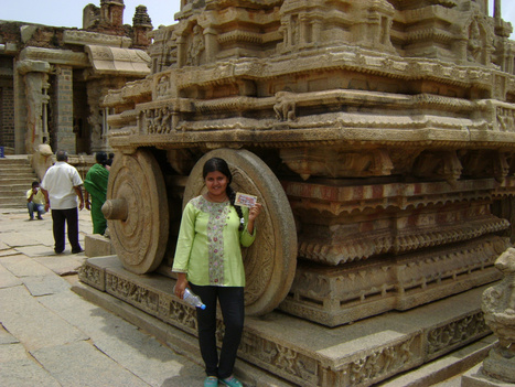 Hampi - GoUNESCO | Incredible Karnataka | Scoop.it