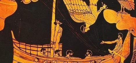 ¿Cuántas Odiseas contiene la Odisea? | cultura clásica | Scoop.it
