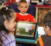 iPad Kindergarten Research Starts Turning up Results | Edtech PK-12 | Scoop.it