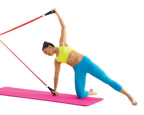 3 Pilates Moves for Super Flat Abs | Strictly Pilates | Scoop.it