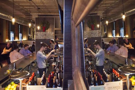 On Restaurants | Local restaurateurs optimistic as economy improves - Columbus Dispatch | Fiscal Health | Scoop.it