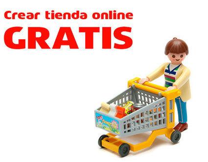 Como crear una tienda online gratis en España | Diseño Web Málaga | Scoop.it