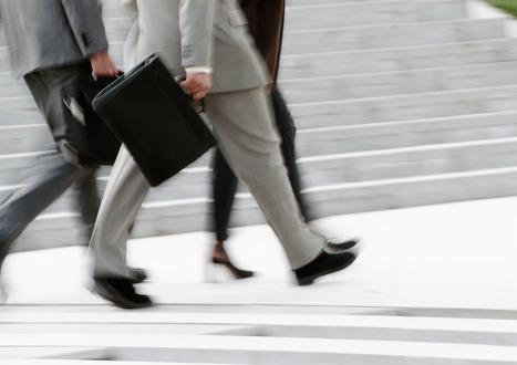 La mobilité interne : une mesure phare de la loi relative à la sécurisation de l'emploi | Actualité sociale et RH | Scoop.it